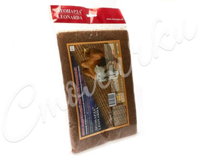 Леонарда пояс из верблюжьей шерсти р.7 купить в Москве по цене от 394 рублей