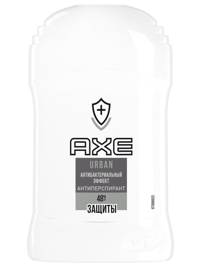Акс дезодорант-стик Защита от запаха 50мл купить в Москве по цене от 0 рублей
