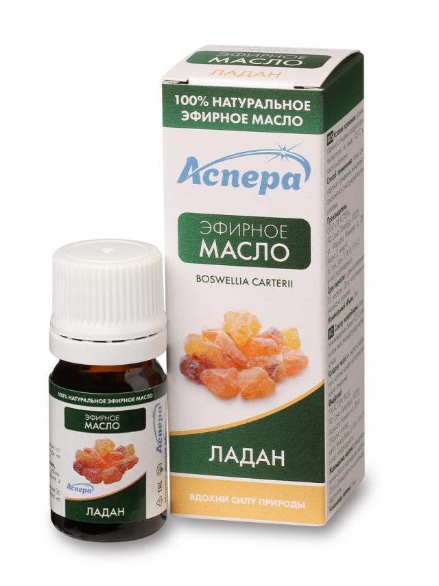 Аспера масло эф. ладан 5мл купить в Москве по цене от 328 рублей