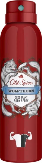 Олд Спайс дезодорант-спрей Волфторн 150мл купить в Москве по цене от 0 рублей