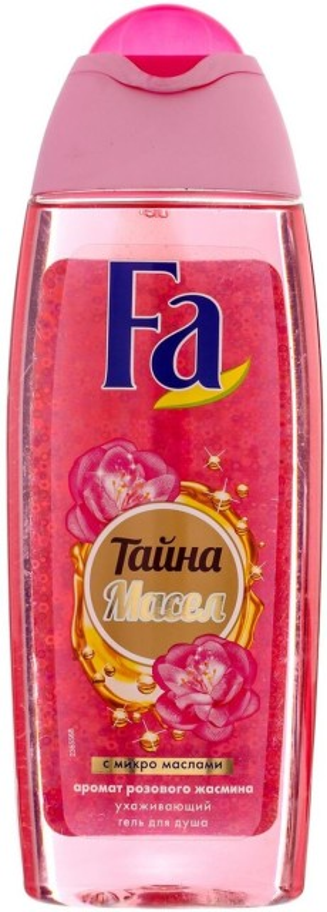 Фа гель для душа Розовый жасмин 250мл купить в Москве по цене от 0 рублей