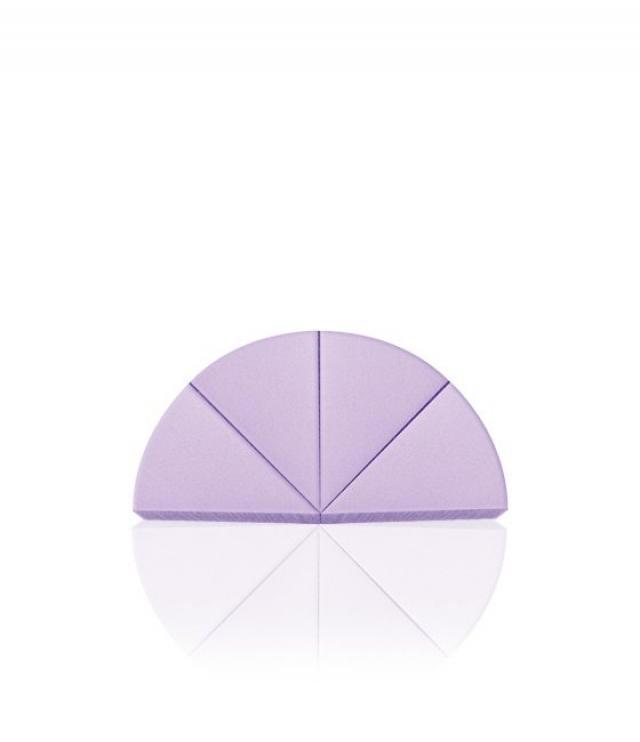 Вивьен Сабо спонж для макияжа треугольн. №4 купить в Москве по цене от 131 рублей