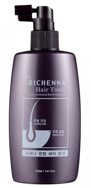 Риченна тоник для волос 210мл купить в Москве по цене от 0 рублей