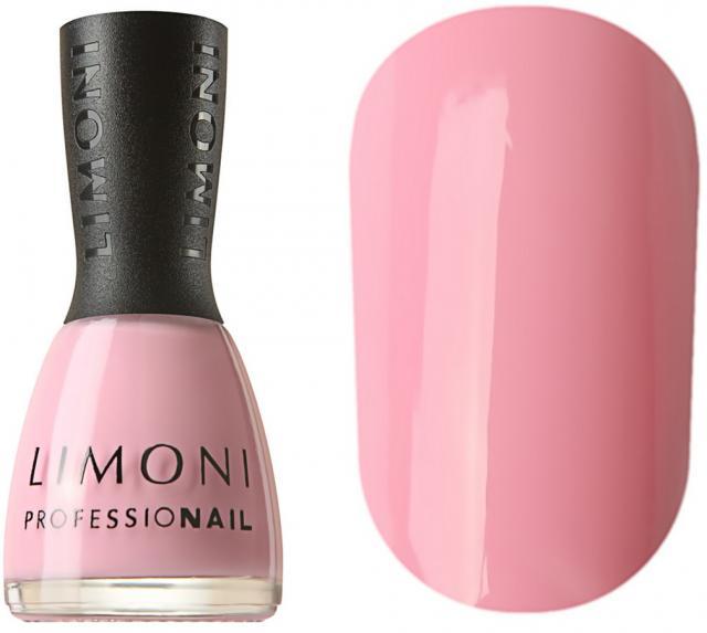 Лимони Романтик лак для ногтей т.336 7мл купить в Москве по цене от 0 рублей