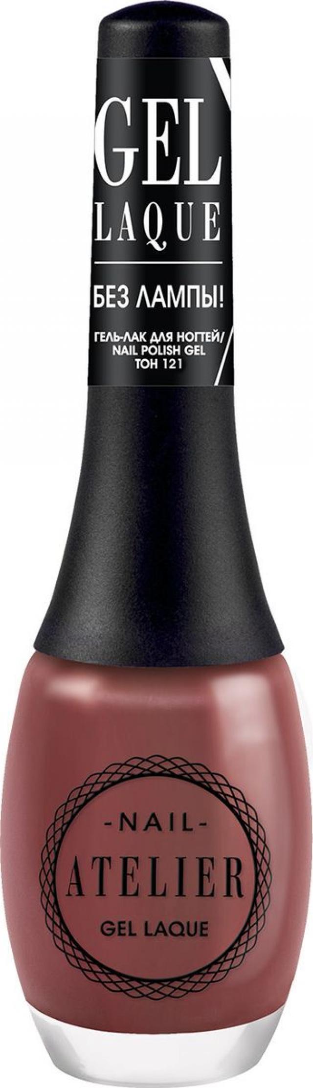 Вивьен Сабо гель-лак для ногтей т.121 купить в Москве по цене от 131 рублей