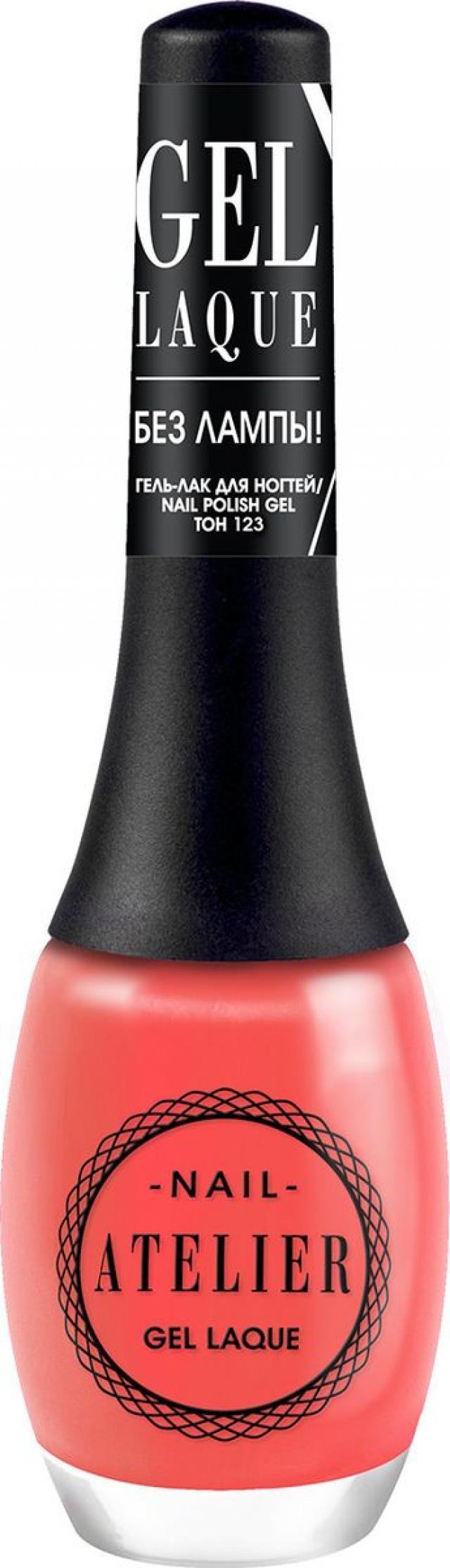Вивьен Сабо гель-лак для ногтей т.123 купить в Москве по цене от 0 рублей