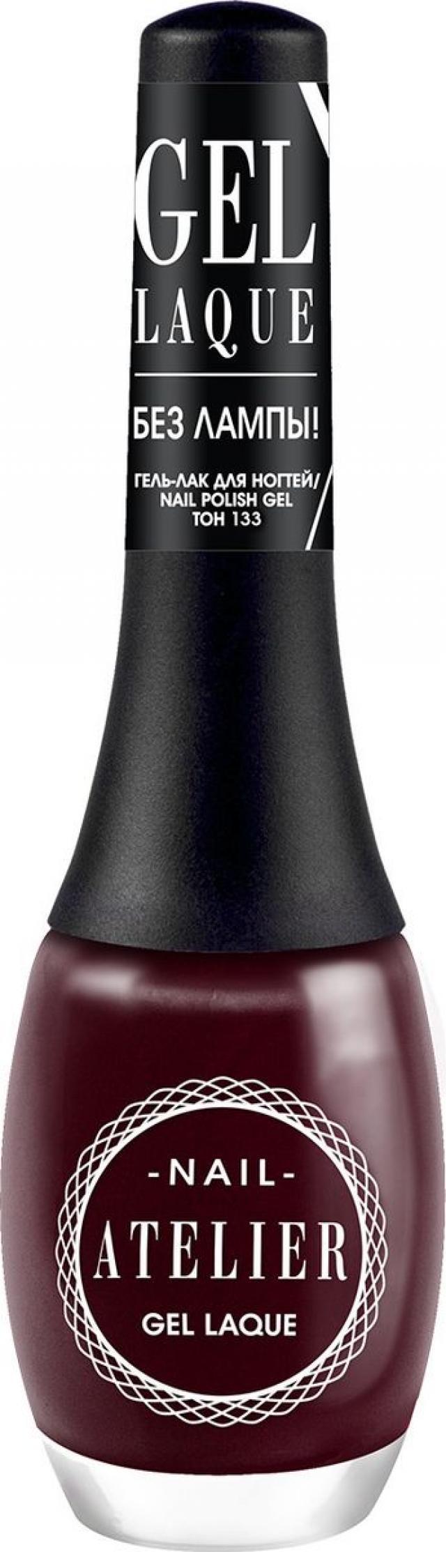 Вивьен Сабо гель-лак для ногтей т.133 купить в Москве по цене от 131 рублей