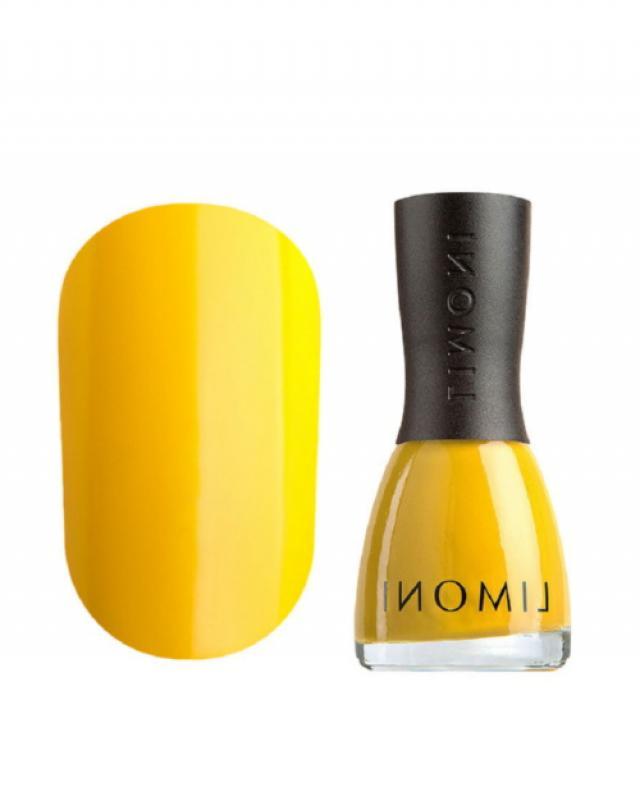 Лимони Свит Кэнди лак для ногтей т.772 7мл купить в Москве по цене от 0 рублей