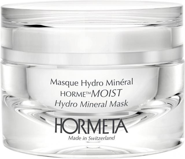 Ормета маска для лица увлажн.минералы 50мл купить в Москве по цене от 3040 рублей