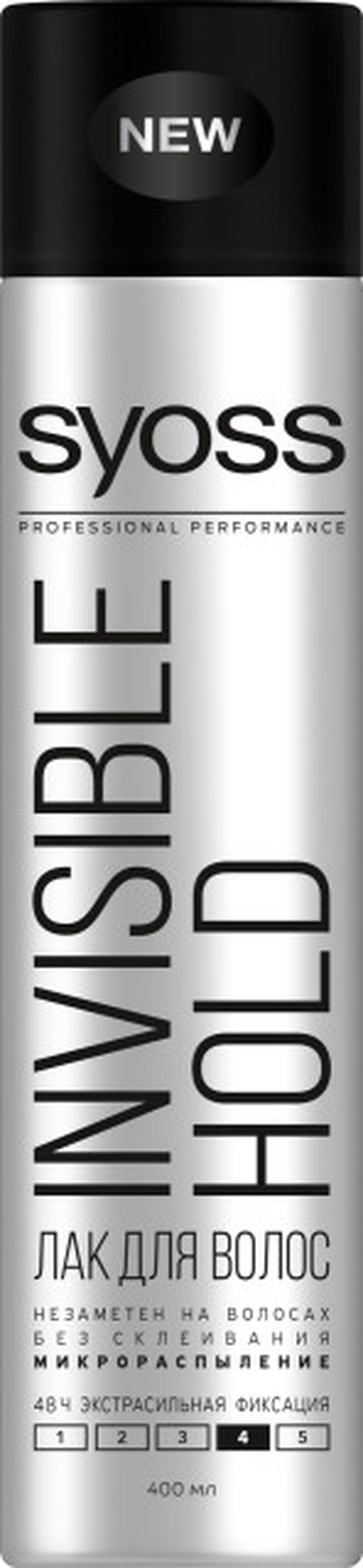 Сьесс лак для волос Инвизибл 400мл купить в Москве по цене от 0 рублей