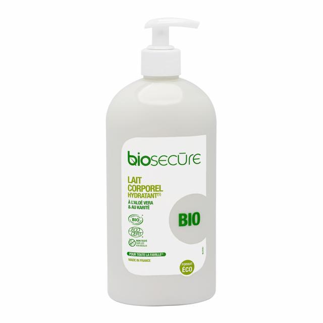 Биосекур молочко для тела 730мл купить в Москве по цене от 0 рублей