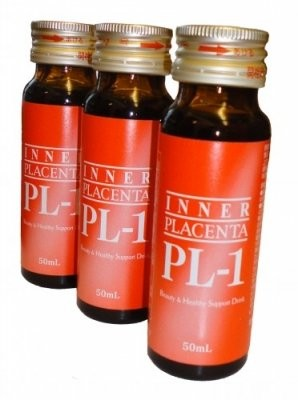 Напиток плацентарный PL-1 50мл №10 купить в Москве по цене от 0 рублей