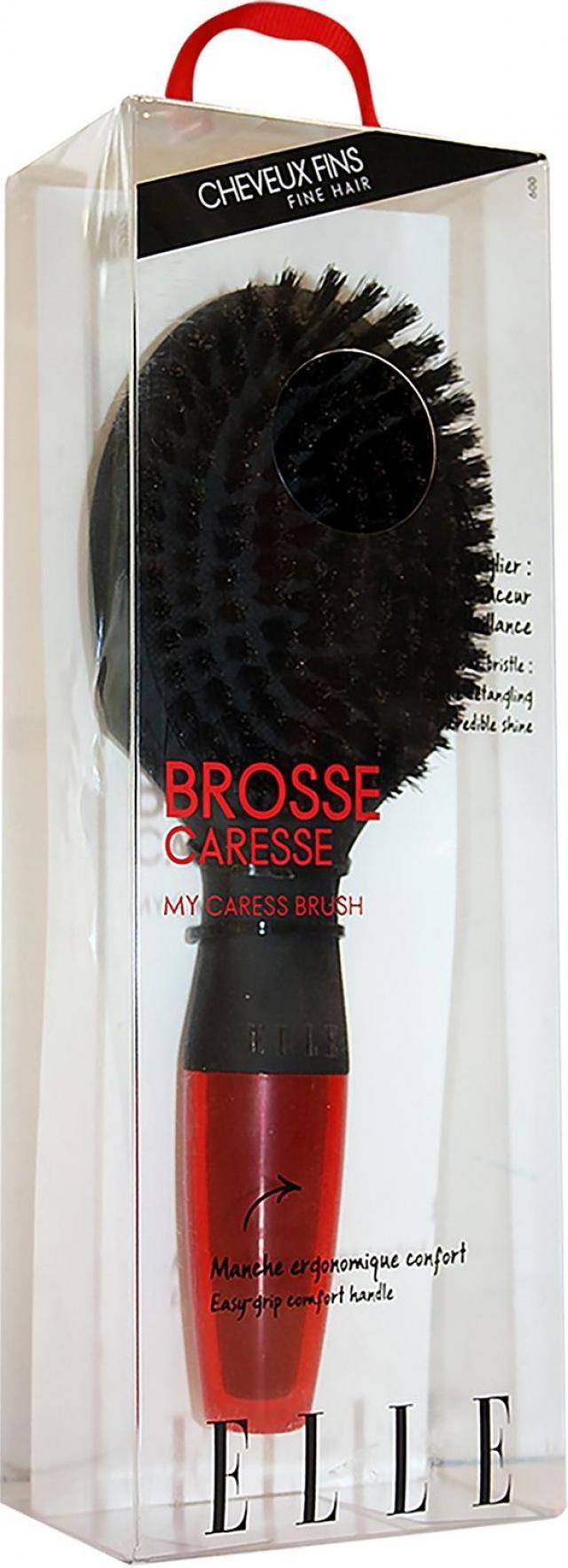 Элль щетка для волос универс. 3040690576055 купить в Москве по цене от 0 рублей