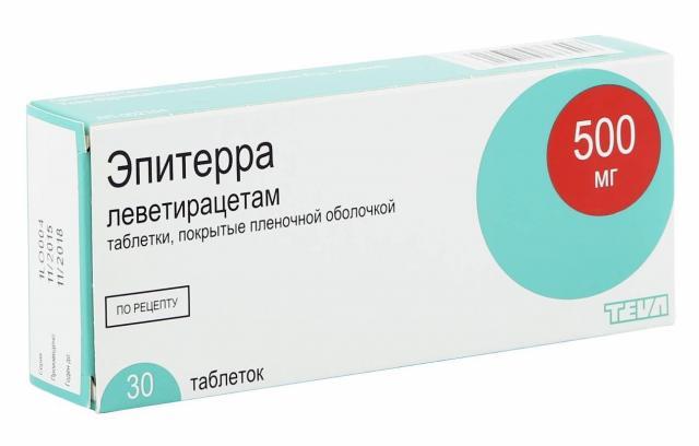 Эпитерра Лонг таблетки п.о 500мг №30 купить в Москве по цене от 0 рублей