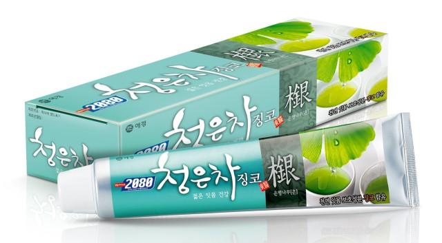 Дентал Клиник 2080 зубная паста вост.чай 130г купить в Москве по цене от 139 рублей