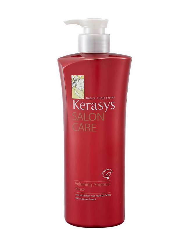 Керасис кондиционер для волос Салон Кэр Объем 470мл купить в Москве по цене от 418 рублей