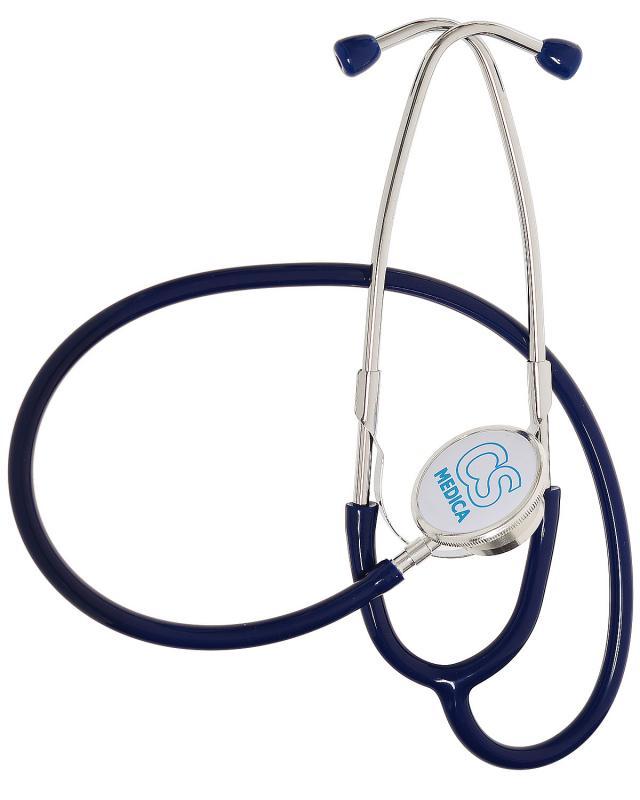 СиЭс Медика стетофонендоскоп CS-417 (синий) купить в Москве по цене от 577 рублей