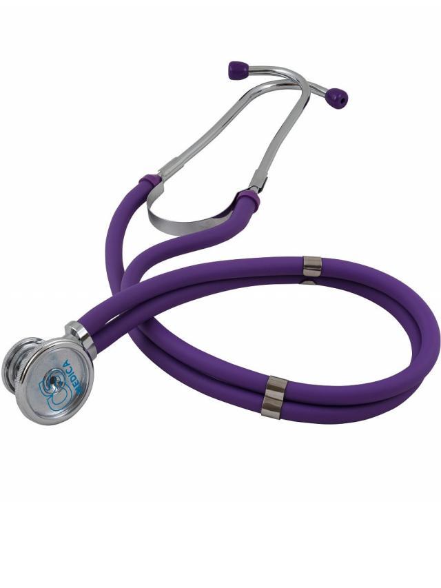 СиЭс Медика стетофонендоскоп CS-421 (голубой) купить в Москве по цене от 856 рублей