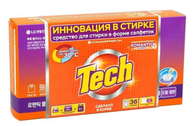 Тек салф.д/стирки Романтик Фловер №36 купить в Москве по цене от 0 рублей