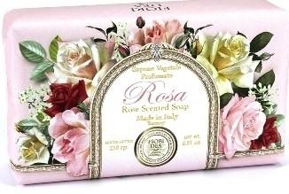 Фьери Дея мыло роза 250г купить в Москве по цене от 337 рублей