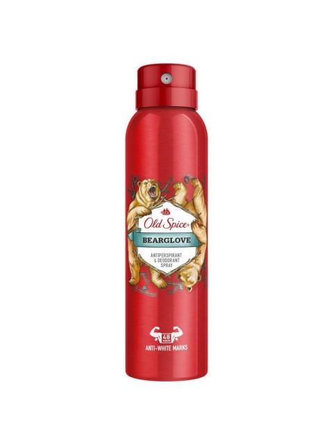 Олд Спайс дезодорант-спрей Беарлав 150 мл купить в Москве по цене от 0 рублей