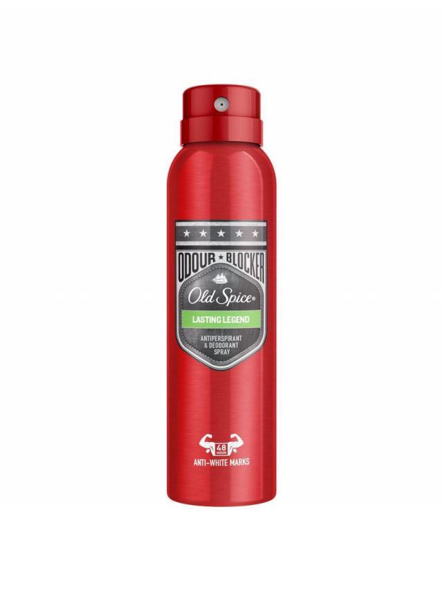 Олд Спайс дезодорант-спрей Ластинг Легенд 150мл купить в Москве по цене от 0 рублей