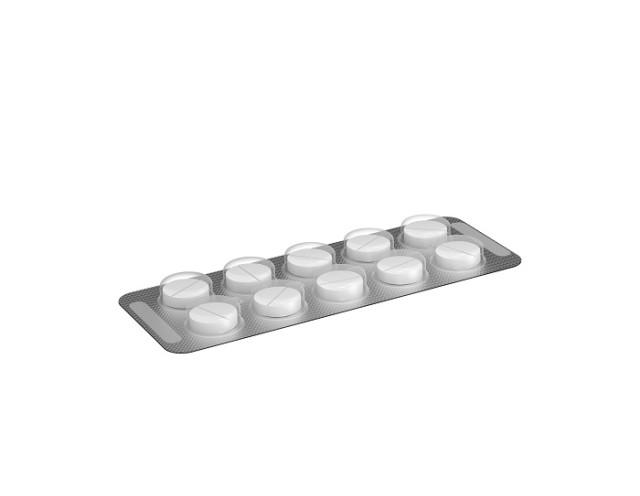Андипал ФСТ таблетки №10 купить в Москве по цене от 16 рублей