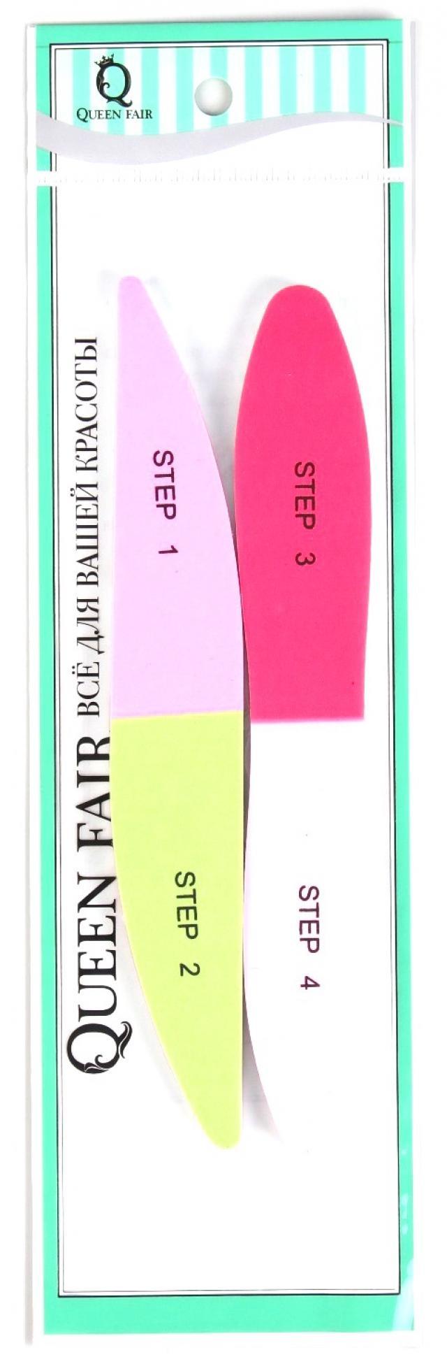 Шлифовка-полировка набор 4в1 №2 3549017 купить в Москве по цене от 0 рублей