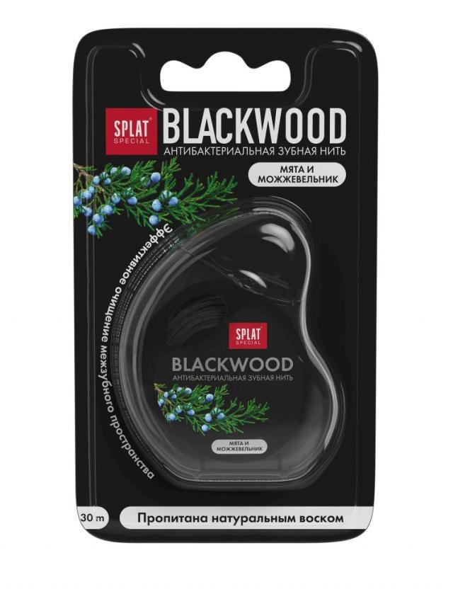 Сплат з/нить Черное дерево 30мл купить в Москве по цене от 0 рублей