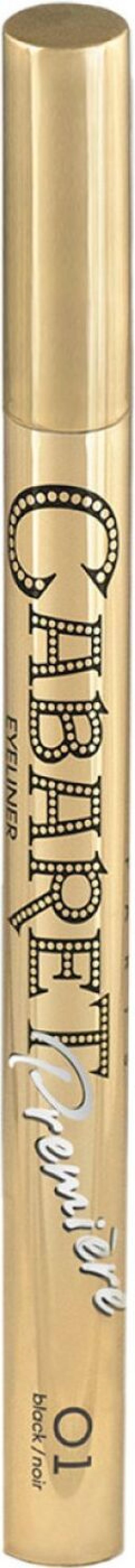 Вивьен Сабо подводка-карандаш для глаз Кабаре Премьер т.01 купить в Москве по цене от 0 рублей