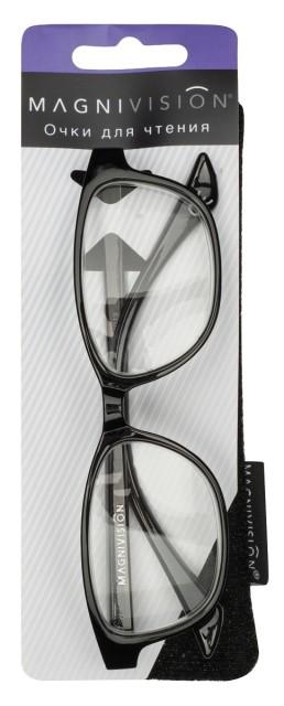 Очки для чтения Магнивижн 5010969 +1.50 купить в Москве по цене от 477 рублей