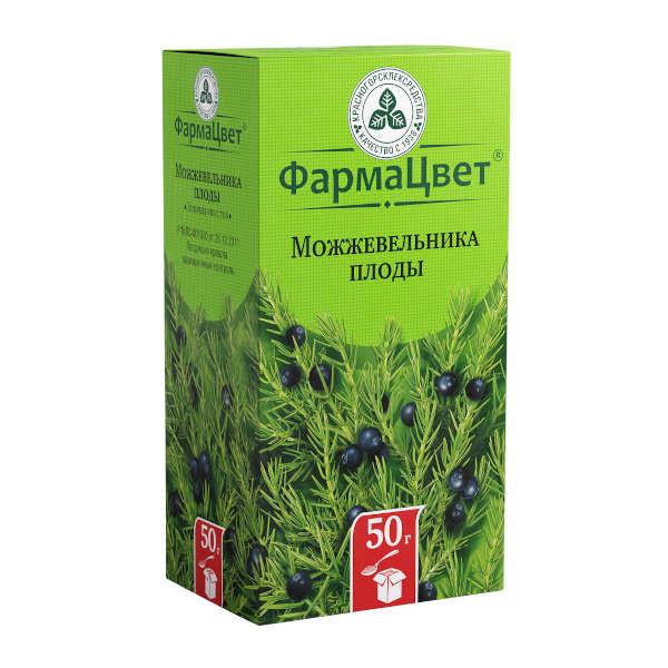 Можжевельник обыкновенный плоды 50г купить в Москве по цене от 59 рублей