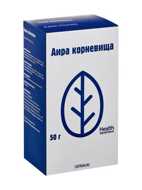 Аир болотный корневища Здоровье 50г купить в Москве по цене от 55 рублей