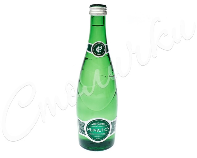 Вода минеральная Рычал-су 0,5л (стекло) купить в Москве по цене от 54 рублей