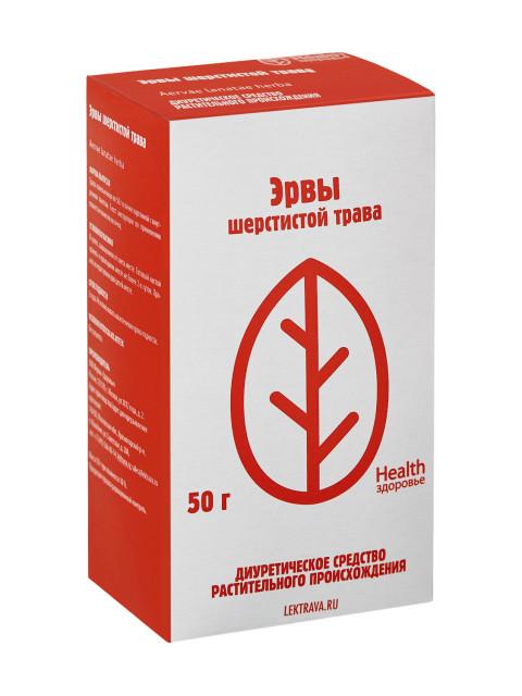 Эрва шерстистая (Пол-Пала) трава Здоровье 50г купить в Москве по цене от 47 рублей