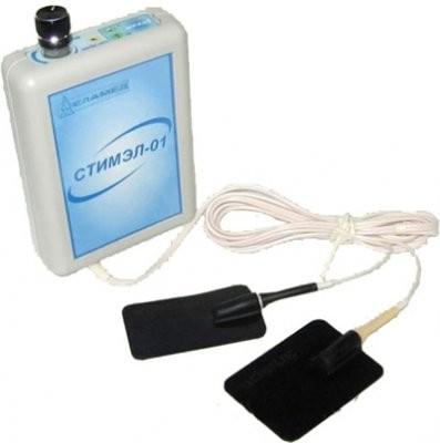 Стимэл-01 электростимулятор купить в Москве по цене от 0 рублей