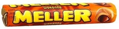Меллер ирис Шоколадный 38г купить в Москве по цене от 40 рублей