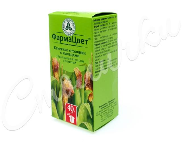 Кукурузы столбики с рыльцами 40г купить в Москве по цене от 65 рублей