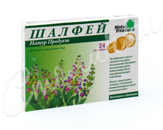 Шалфей паст. №24 купить в Москве по цене от 246 рублей