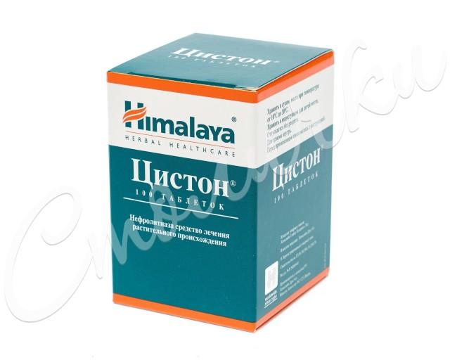 Цистон таблетки №100 купить в Москве по цене от 546 рублей