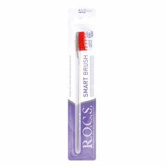 Рокс зубная щетка Модельная мягкая