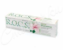 Рокс зубная паста Цветок жасмина 94г