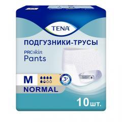 Тена Пантс Нормал подгузники-трусы M №10