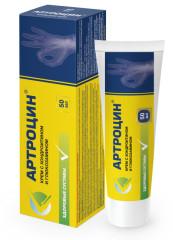 Артроцин крем 50мл
