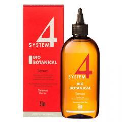 Система 4 сыворотка для волос био 200мл