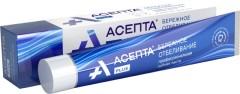 Асепта зубная паста Бережн.отбеливание 75мл