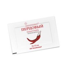Перцовый пластырь перф. 6смх10см №10 купить в Москве по цене от 145 рублей