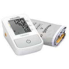 Тонометр автомат Микролайф ВР A2 Easy адаптер/манжета размер M-L