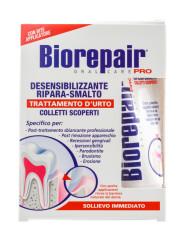 Биорепейр зубная паста сниж. чувств. и восст. эмали 50мл