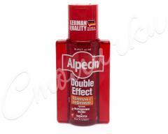 Альпецин шампунь против выпадения волос/перхоти 200мл